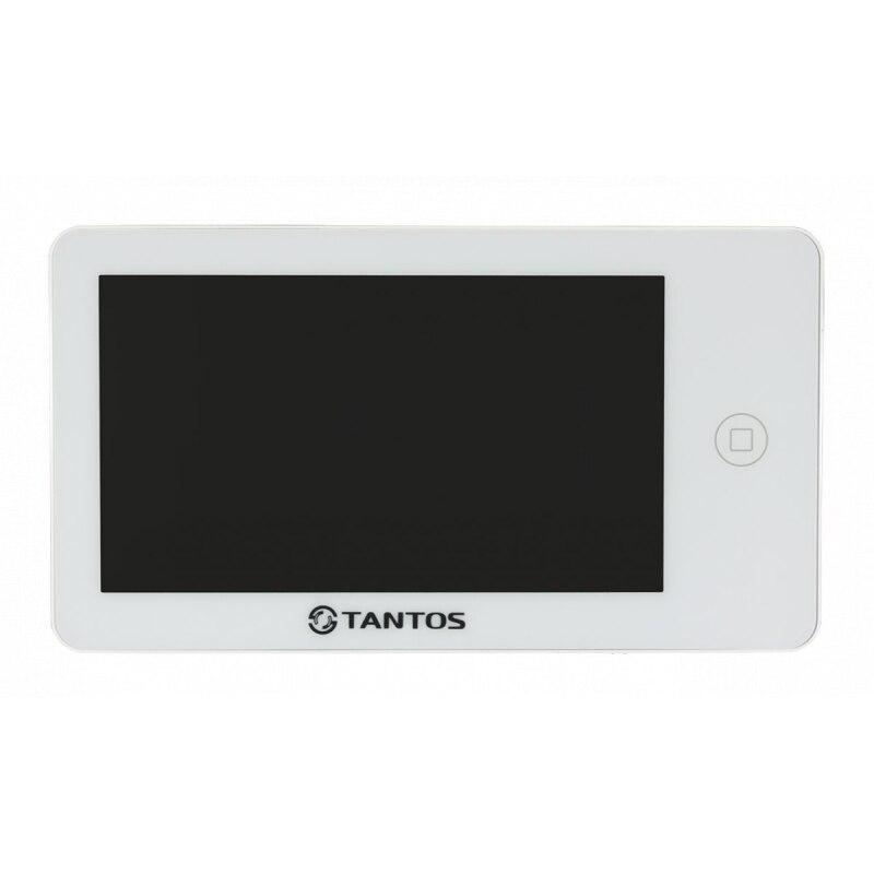 Монитор видеодомофона Tantos NEO. Экран: 7