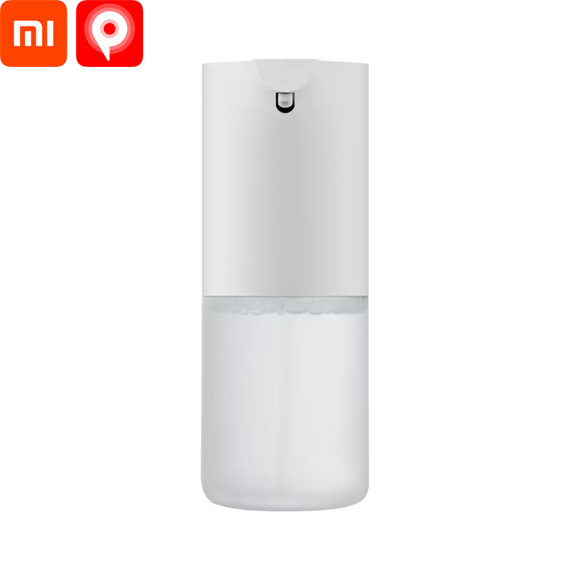 Xiaomi Automatic Hand Cleaner / Antibacterial Cleaning Solution, Rich Foam, Sensor Operated