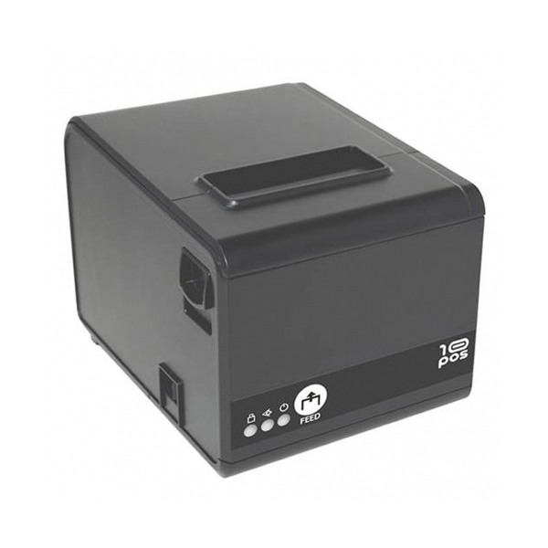 10POS Thermal Printer RP-10N USB+RS232+Ethernet