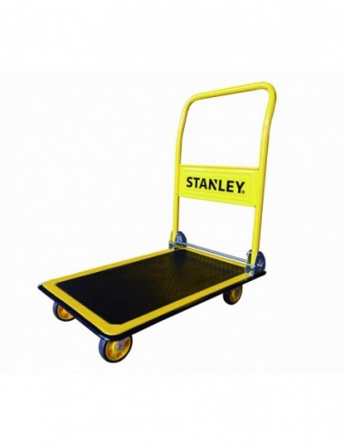 STANLEY 753000527 STEEL TROLLEY SXWTD-PC527-150 KG