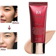 Missha Yoğun Kapatıcılık Sunan BB Krem M Perfect Cover BB Cream No: 13 ( 20 ML)