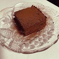 """#美食说出""""新年好""""# 红薯巧克力布朗尼蛋糕的做法图解7"""
