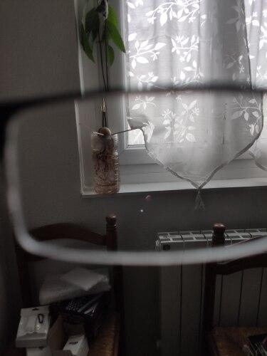 משקפי ראייה לגבר לאישה דגם 847 photo review