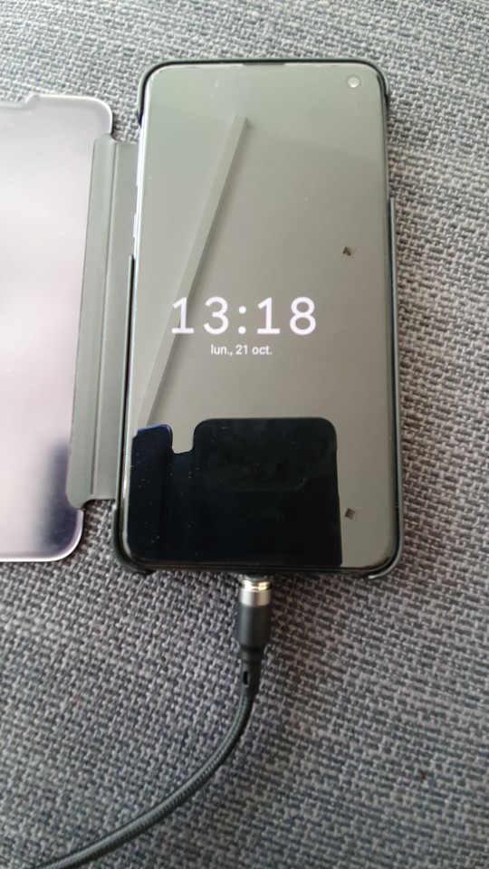 USLION 3A Fast Charging USB Cable Micro Type C Magnet Mobile Phone magnetic Data USB Charger For Xiaomi Samsung For Iphone 11 XR-in Mobile Phone Cables from Cellphones & Telecommunications on AliExpress