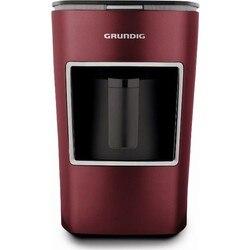 Arçelik Grundig TKM TCM 7610 R Coffee Machine | Turkish Coffee Machine | Turkish Coffee | Coffee Maker |