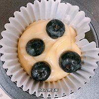 蓝莓麦芬的做法图解10