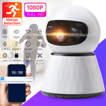 Cewaal 1080p Wireless IP Camera Surveillance Camera Wifi CCTV Camera Baby Monitor Two Way Speak For Home Security