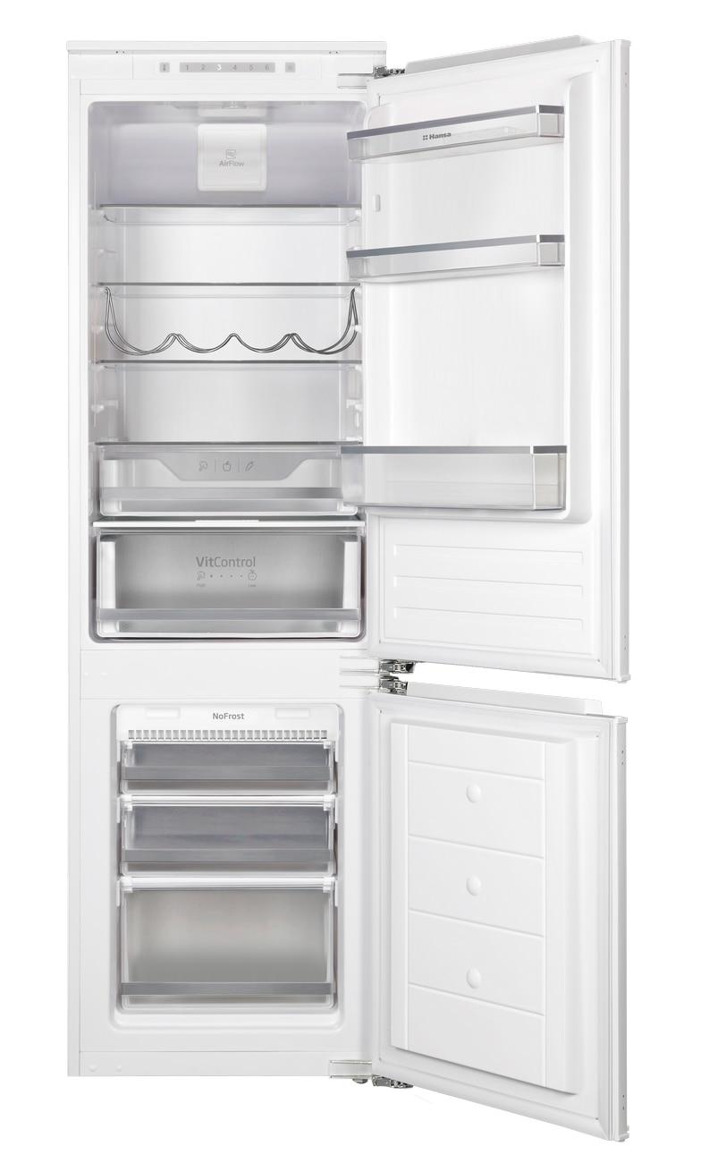 Встраиваемый холодильник Hansa BK318.3FVC цена и фото