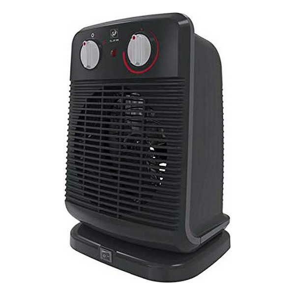 Vertical Heater S&P TL-39VM 2000W Black