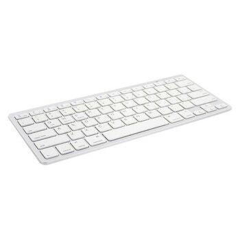Bluetooth Keyboard Ewent EW3161 White (Spanish)