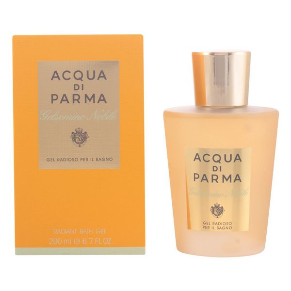 Shower Gel Gelsomino Nobile Acqua Di Parma (200 Ml)