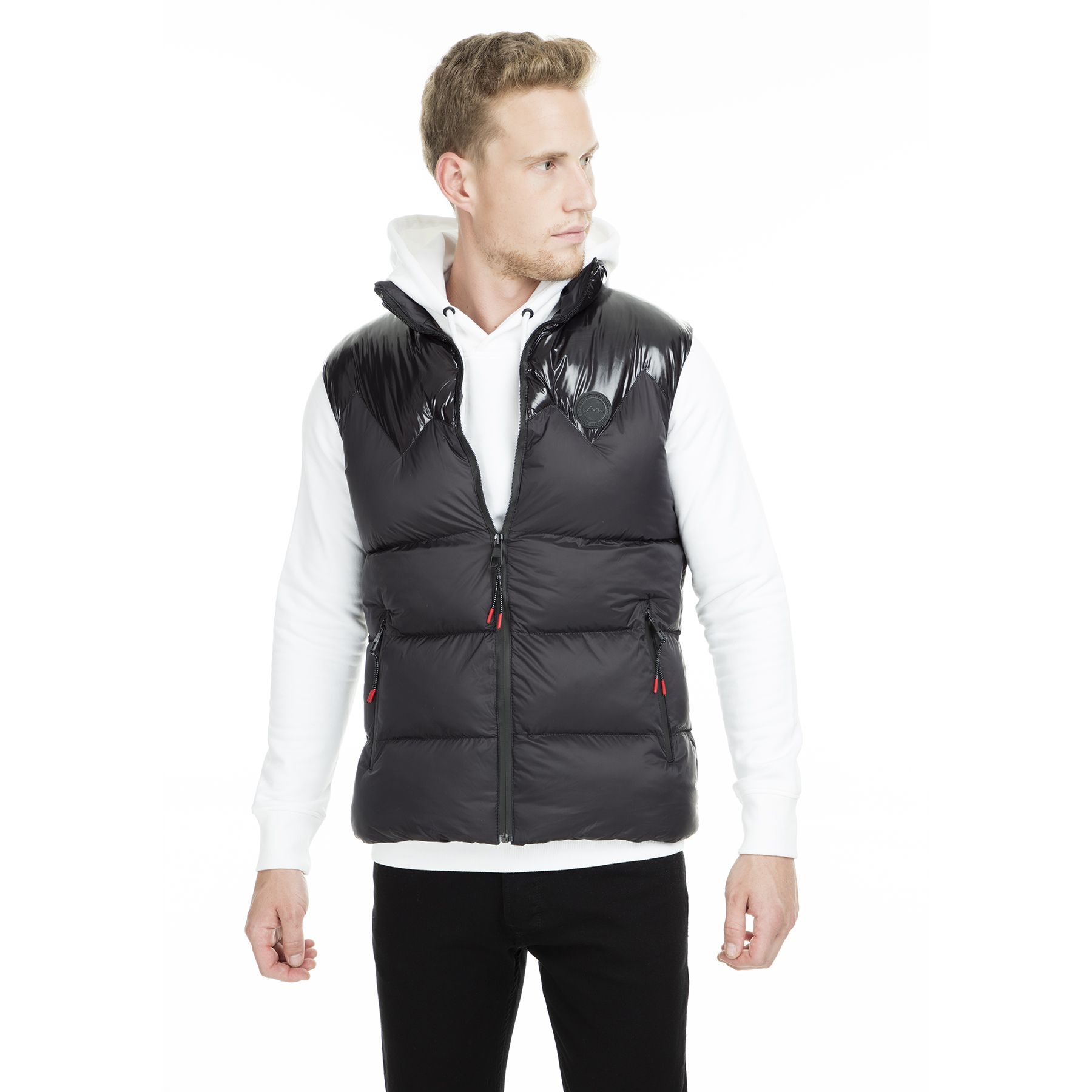 Buratti Inflatable Vest MALE VEST 528ASTRA