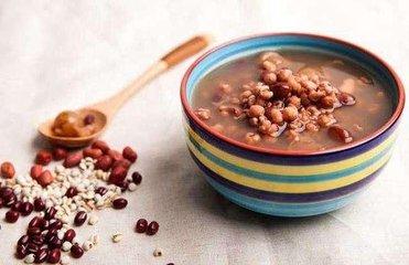 体内湿气重应该吃些什么 湿气重吃什么好-养生法典
