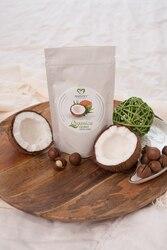 Body scrub coffee coconut ANESTET, tienda orgánica de 220g, exfoliante corporal gommage corps, exfoliante corporal
