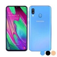 Smartphone Samsung Galaxy A40 5,9 4 GB RAM 64 GB 3100 mAh