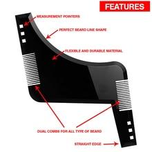 Beard Set Tool Comb