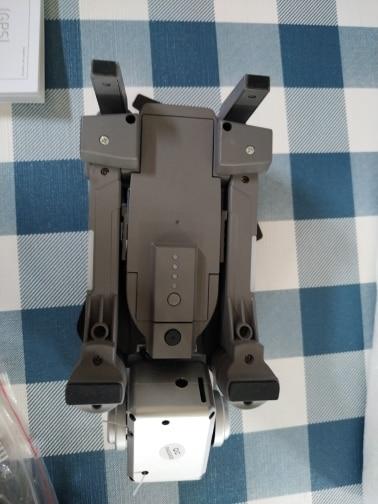 -- Escova Câmera Quadcopter