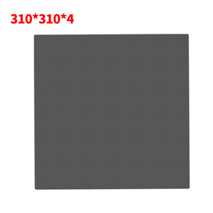Image 5 - Ultrabase hotbed Platform Build Surface Glass Plate 220*220/235*235/310*310mm for Printer Sapphire pro CR10 Ender 3 V2 Ender 5