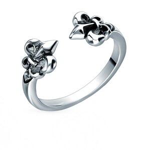 Серебряное кольцо SUNLIGHT проба 925 проба