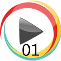 explaindio video creator教程一:软件介绍及软件界面介绍、新建视频项目