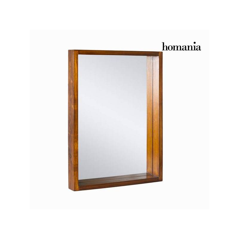 Wall Mirror Forest-Collection Chocolate Homania