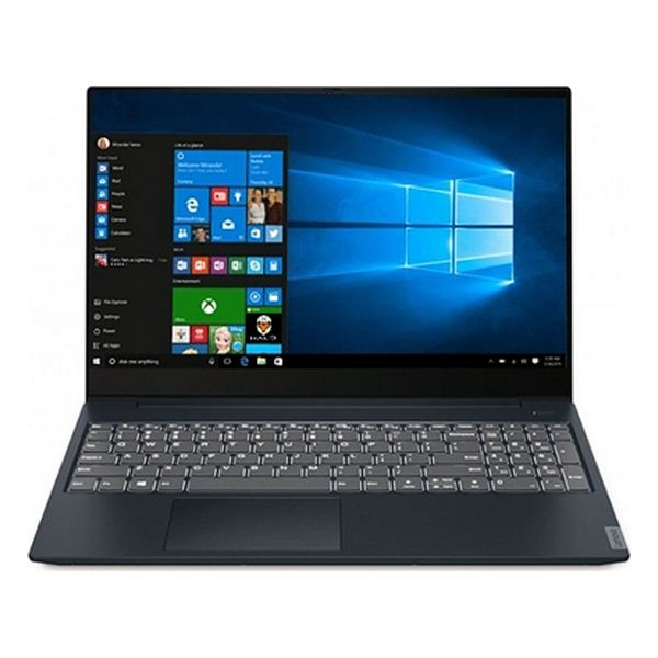 "Notebook Lenovo Ideapad S340 15,6"" 3-3200U 4 GB RAM 128 GB SSD Blue"