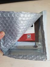 Заказ оформила 21.12.20, извещение принесли 12.01.21. в Красноярске. Был упакован в почтов