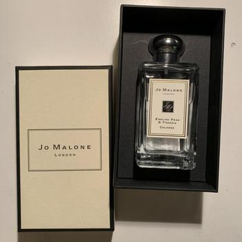 Jo Malone English Pear Freesia Edp 100ml Bayan Parfüm jo malone english pear and freesia cologne