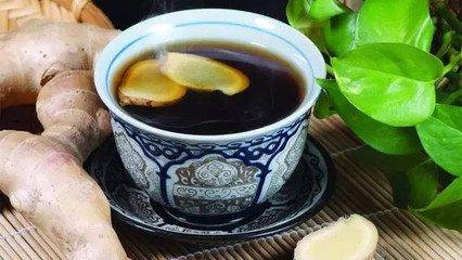 姜水的功效 姜水应该煮多久比较好-养生法典