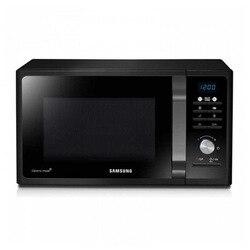 Microwave with Grill Samsung MG23F301TAK/EC 23 L 800W Black
