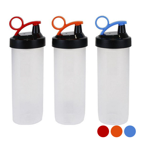 Sports Water Bottle (600 Ml)