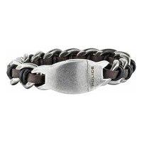 Men's Bracelet Police PJ25600BSE 02 L (23 cm)