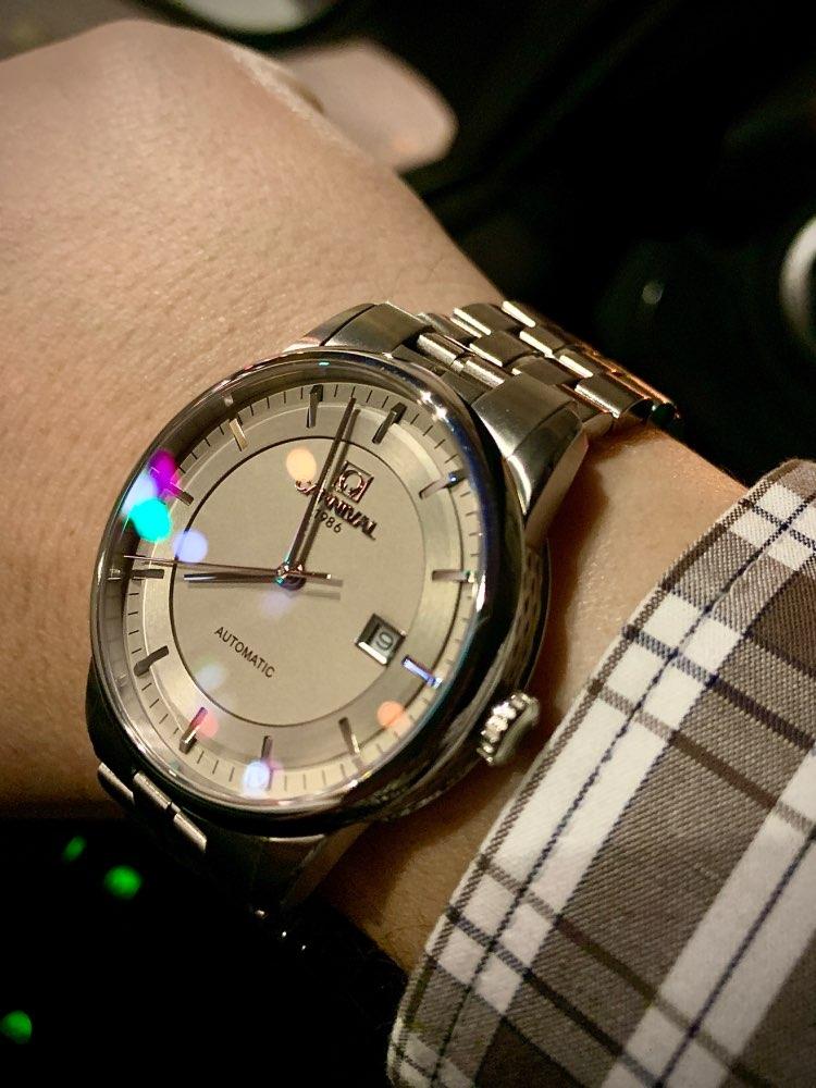-- Relógios Calendário Carnaval