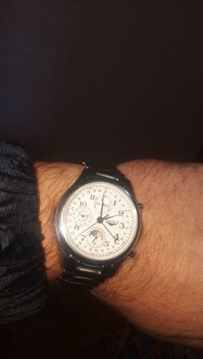 -- Masculino Automático Relógios