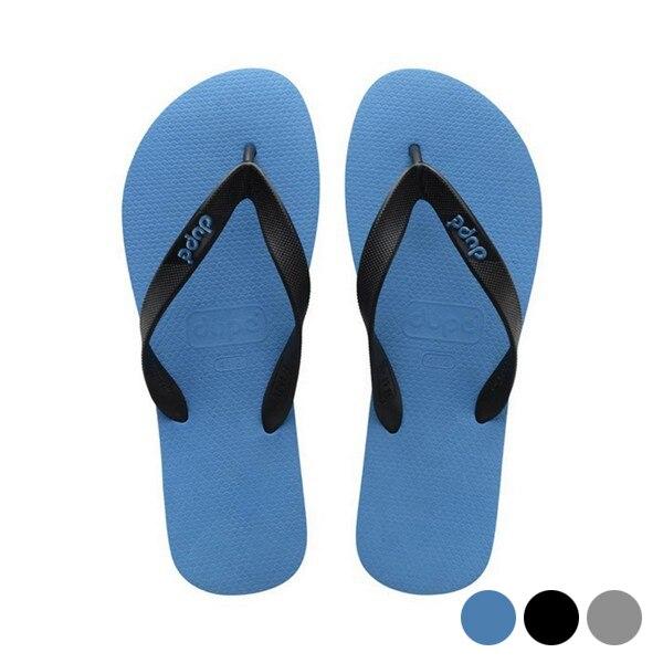 Men's Flip Flops Dupé Aquarela