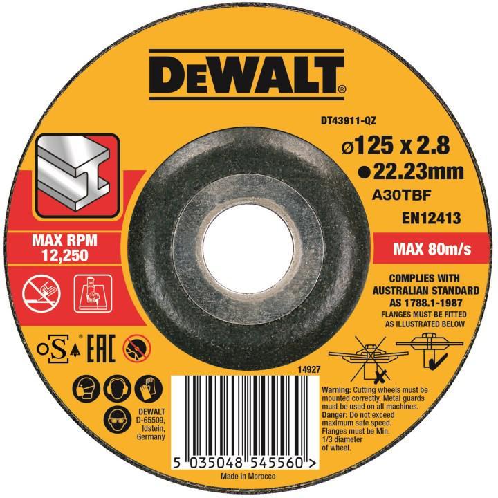 Circle Cutting DEWALT DT43911-QZ