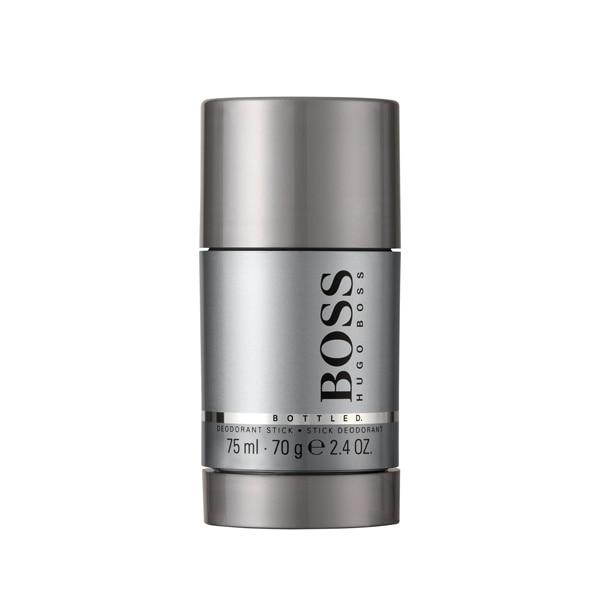 Stick Deodorant Boss Bottled Hugo Boss-boss (75 G)