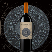 Mesopotamia Roble 2018. Best red roble wine from Aribayos. Wine from Toro aging 5 months in frech oak barrels. Wine from Spain.