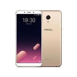Meizu m6s Золотой 4g телефон с двумя sim-картами 5,7''