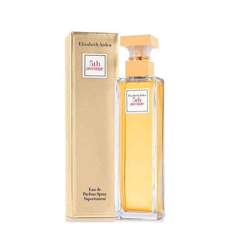ELIZABETH ARDEN 5ª Avenida EDP perfumes mujer perfume mujer original fragancias para mujer colonias y perfumes mujer| | - AliExpress