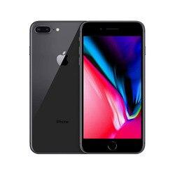 Восстановленный Смартфон APPLE Iphone 8 Plus, 256 ГБ, Космический серый цвет, класс A- | Бесплатные мобильные телефоны, оригиналы б/у