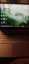 Computer 2 in 1 fast due to its 8 gb ram, very convenient saw its small size, good backlit keyboard, quality of video good, sin that presents the Italian keyboard and that you have to hang a USB adapter, all in all great product at this price
