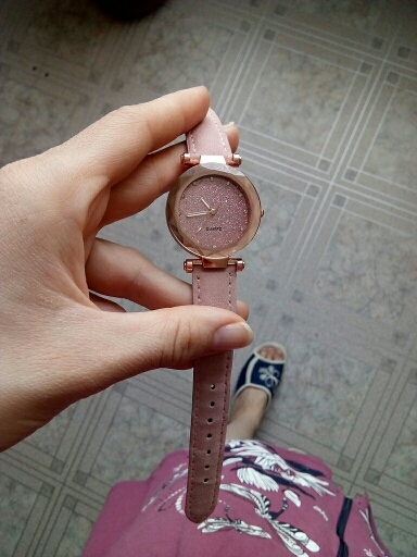Casual Watch photo review