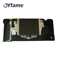 OYfame F160010 DX5 printhead for Mutoh RJ900C for EPSON 9800 7800 4400 DX5 Printerhead for Mimaki JV33 JV5 print head water base