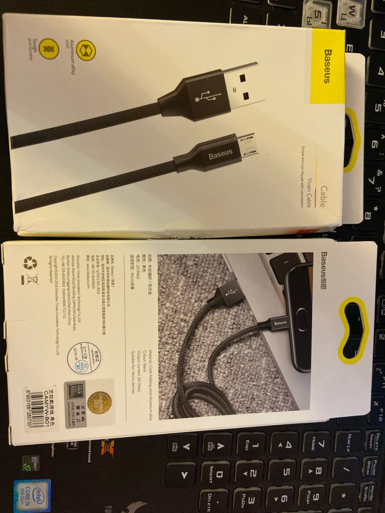 Baseus Micro USB Cable For Xiaomi Redmi Note 5 Pro 4X 4 Charger Cable For Samsung Huawei USB Phone Charger Charging Data Cable baseus micro usb cable cable formicro usb cable - AliExpress