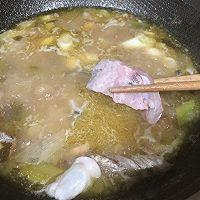 最地道的重庆酸菜鱼的做法图解10