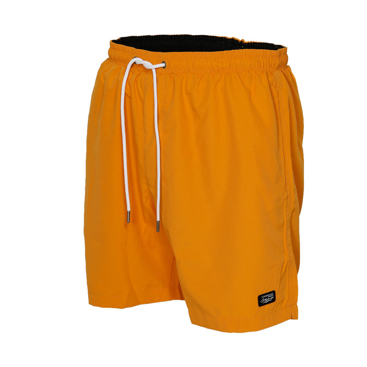 FLO M-1671 FREDERİCA SEA SO Orange Male Sea Shorts LUMBERJACK