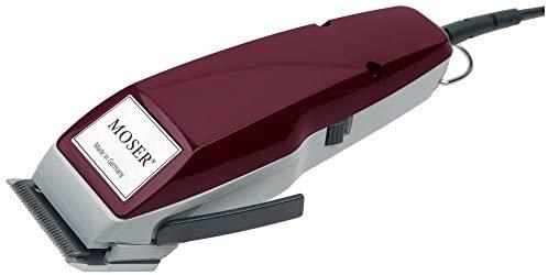 Moser 1400 Hair Trimmer,  Hair Cutting, Hair Trimmer, Children Hair Cutter, Eu Plug