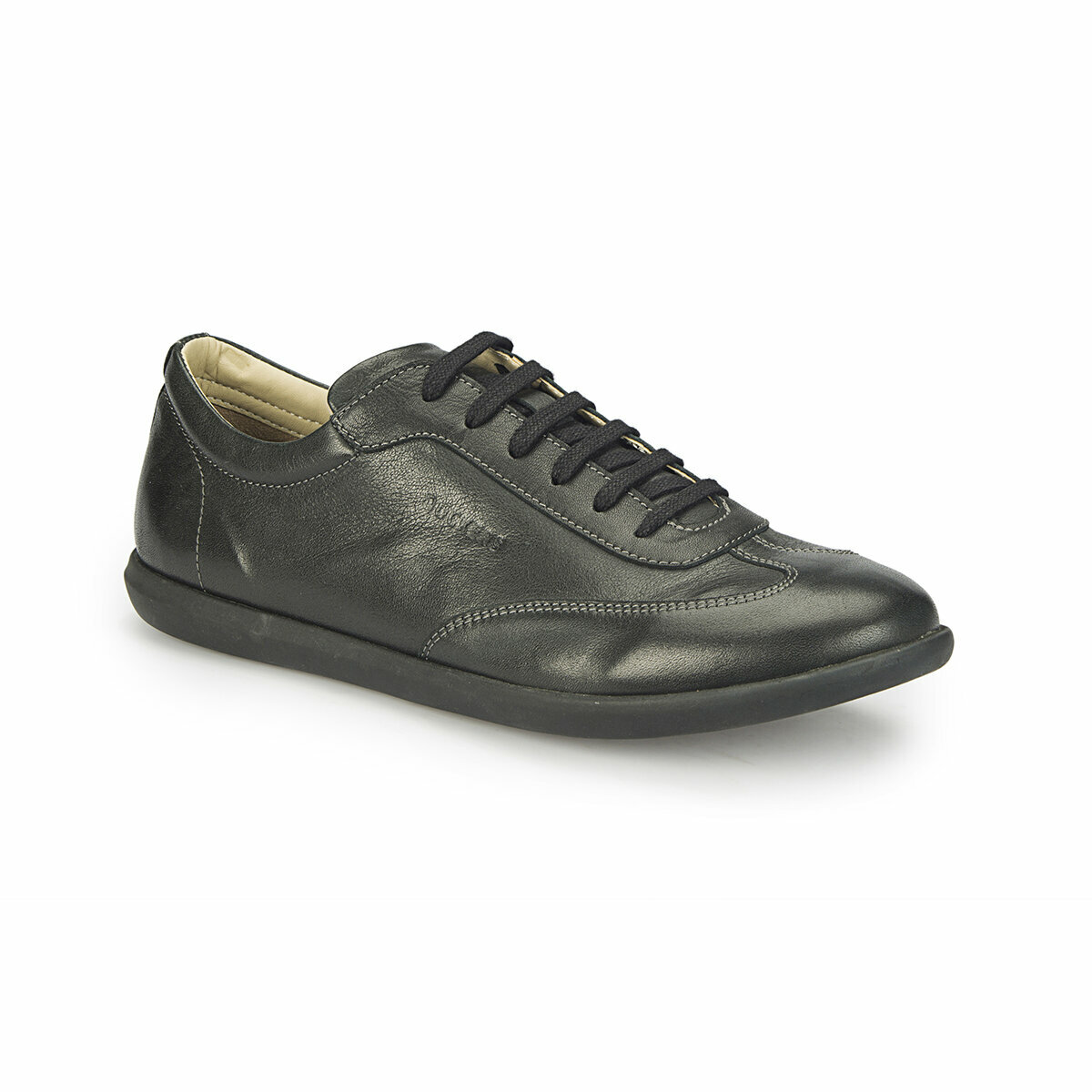 FLO 224101 Black Men 'S Classic Shoes By Dockers The Gerle