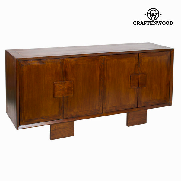 Sideboard 2 Doors - Serious Line Collection By Craftenwood